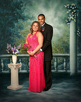 Beautiful Prom and Event Portraits